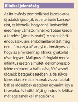 Agyérgörcsből agyvérzés