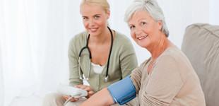 magas vérnyomás kezelés időskorban