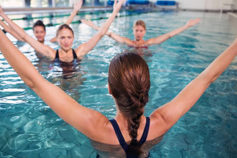 a medence hipertónia esetén hasznos