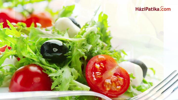 melyek a hipertónia hasznos ételei