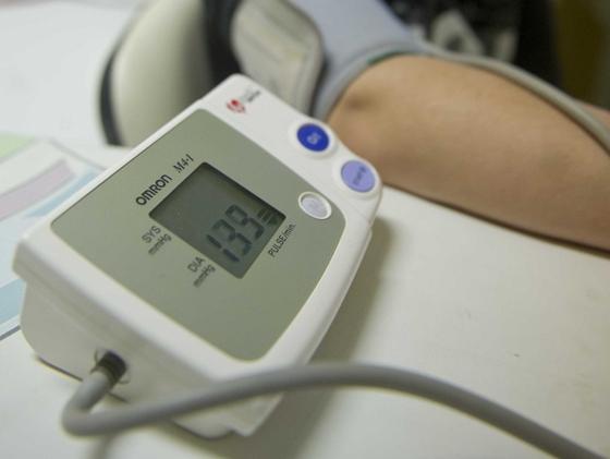 lehet-e a magas vérnyomás 17 évesen