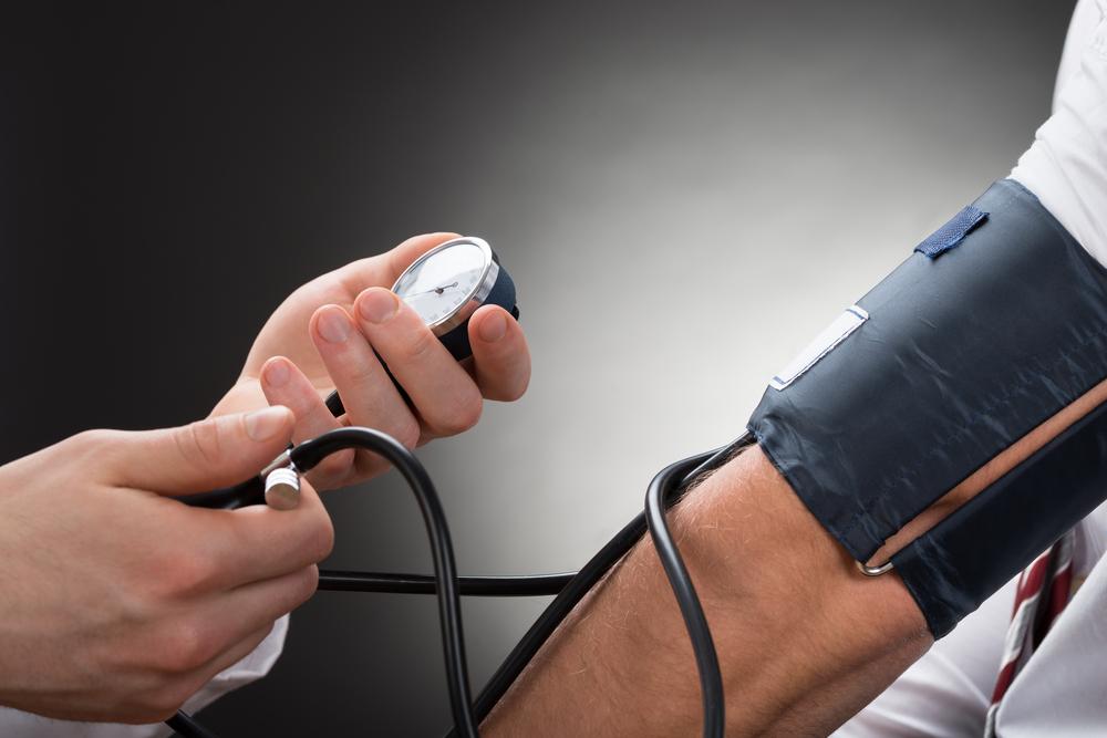 bioptron lámpával történő kezelés magas vérnyomás esetén