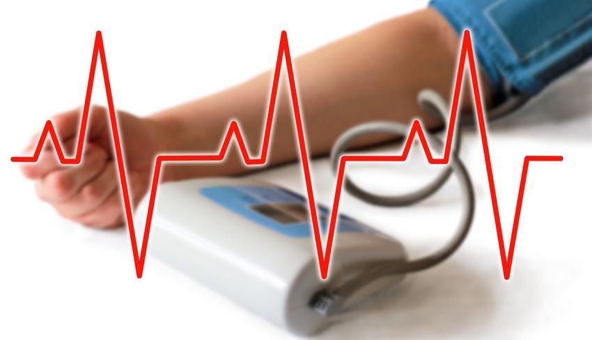fokozatú magas vérnyomás-kezelés