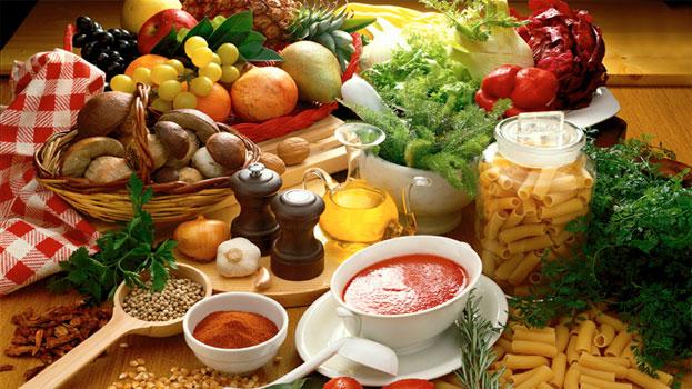 Vérnyomáscsökkentő a vega étrend