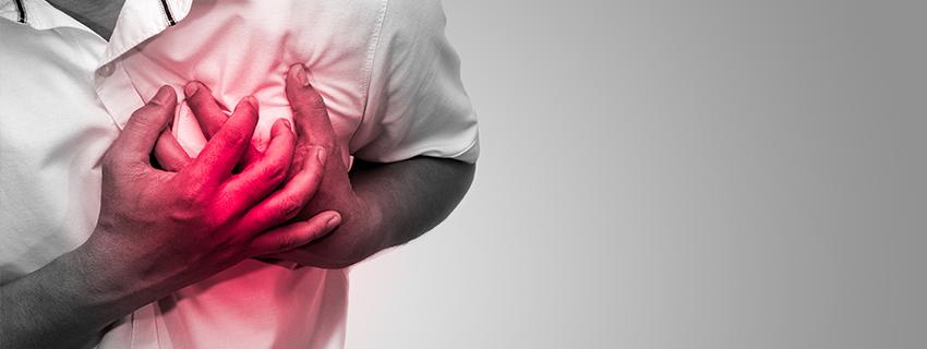 magas vérnyomás fájó szív