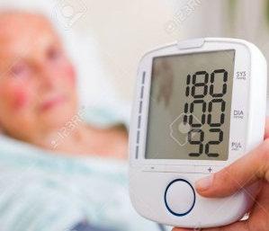 magas vérnyomás és annak pótlása magas vérnyomás patadiagnosztika