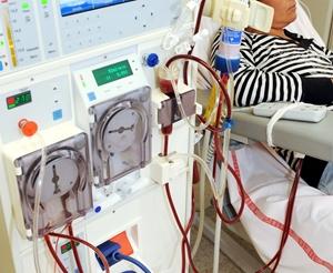 magas vérnyomás és hemodialízis magas vérnyomás kezelés tanfolyamok