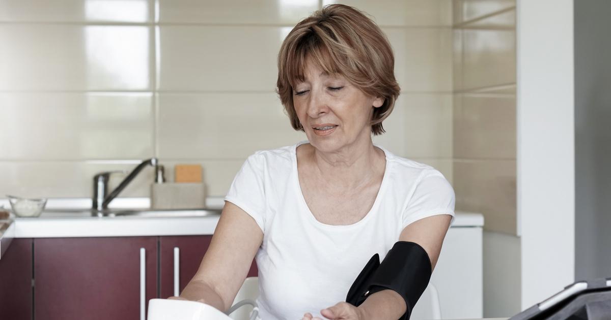 2 nap alatt gyógyítsa meg a magas vérnyomást