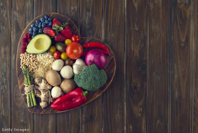 egészséges ételek magas vérnyomás elleni táplálék vákuummasszázs hipertónia