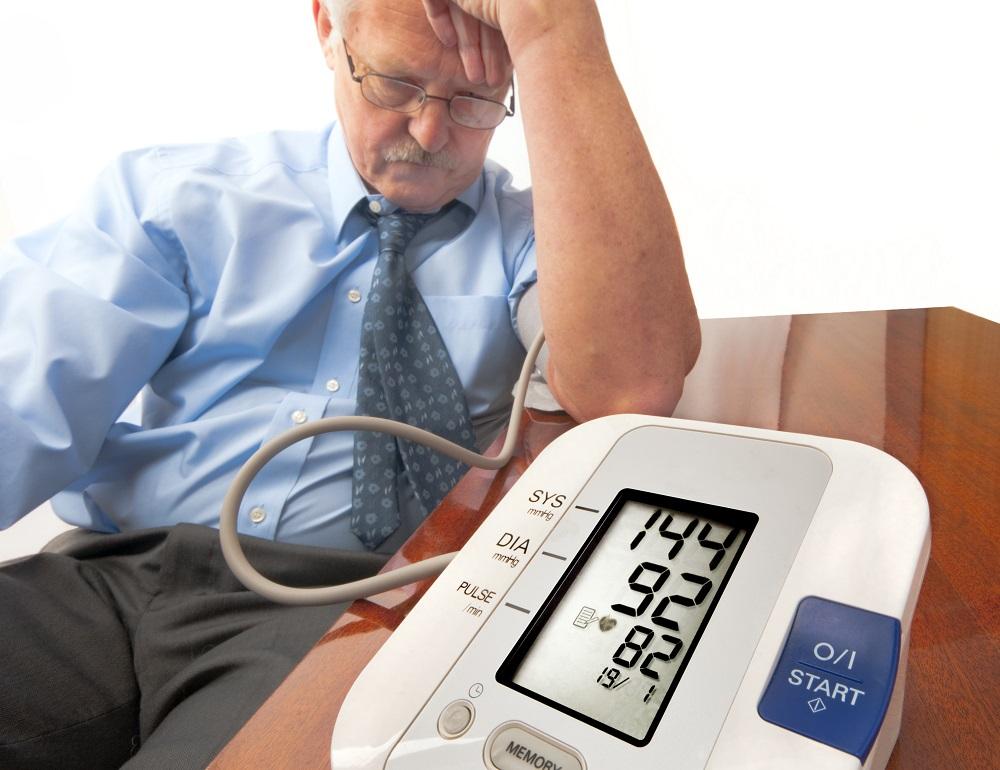 presztánok a magas vérnyomásért