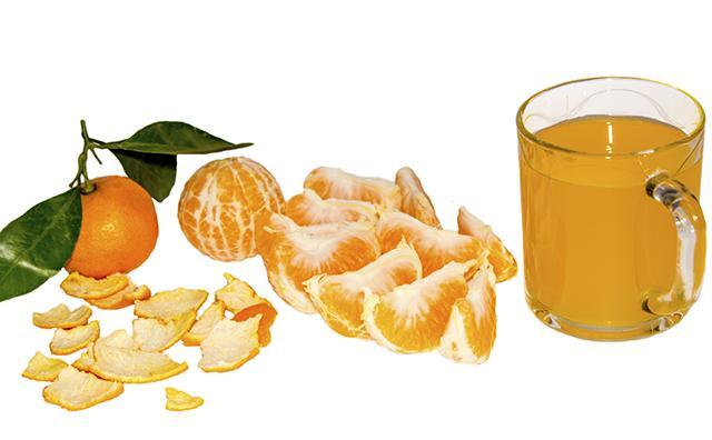 12 gyümölcslé az egészségünkért - Herbáció Magazin