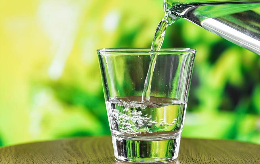 élő víz és magas vérnyomás