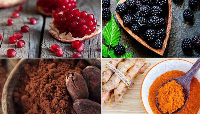 antioxidánsok és magas vérnyomás magas vérnyomás 3 fok testmozgás