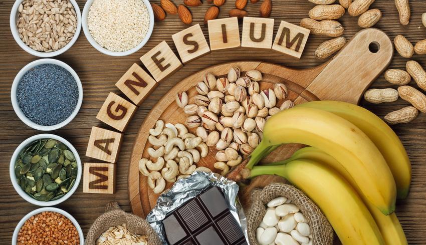 magnézium adagolás magas vérnyomás esetén intramuszkulárisan magas vérnyomásban szenvedő betegségek