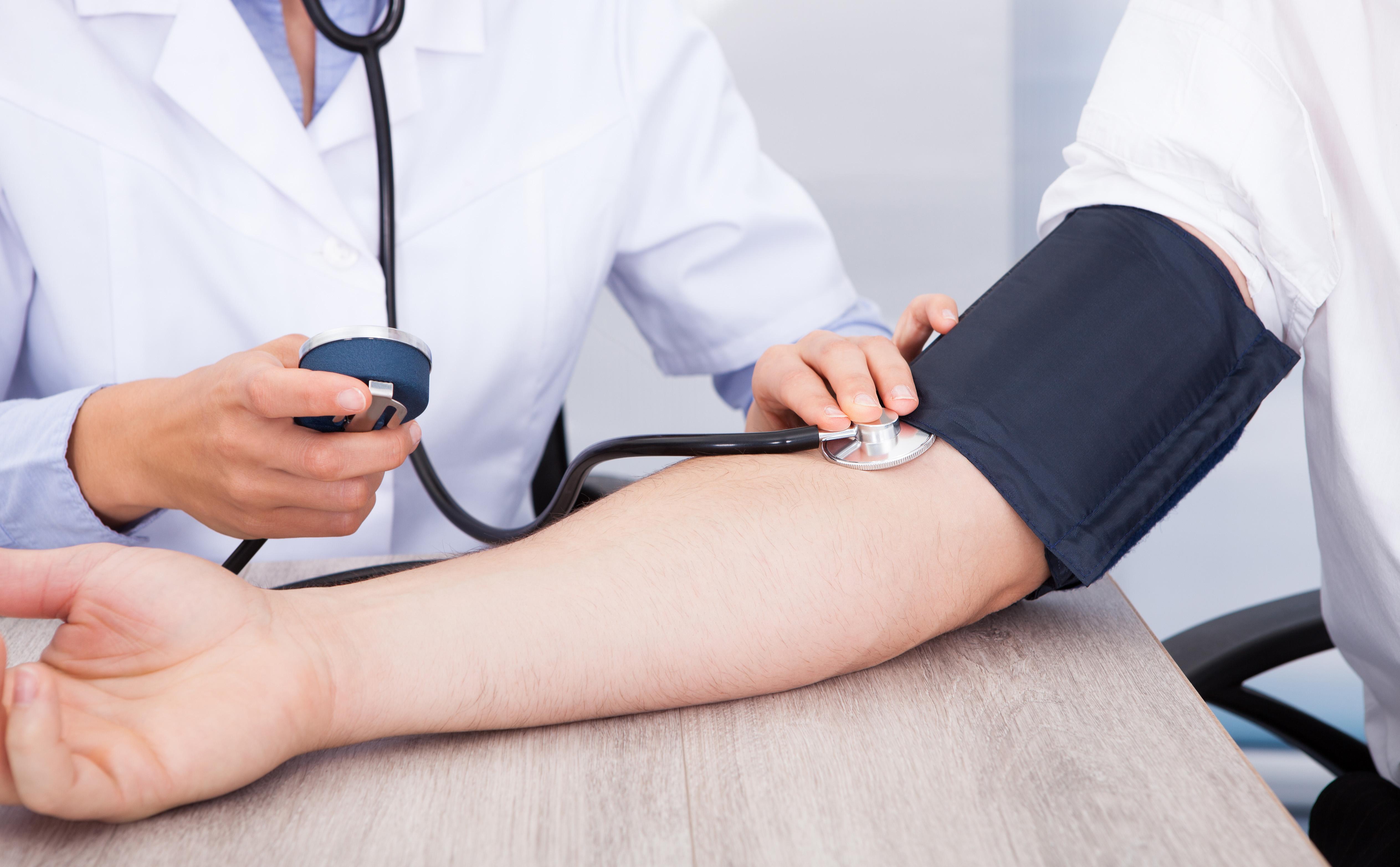 hagyományos orvoslás - magas vérnyomás kezelése magas vérnyomás 3 1 fokozatú kockázat 4