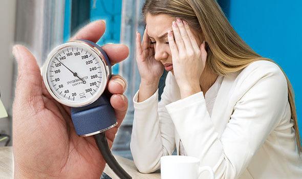 hányinger szédülés, magas vérnyomás