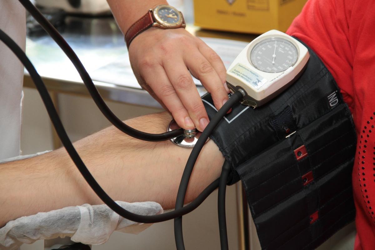 magas vérnyomás az erőemelőekben a magas vérnyomás elleni táplálkozás megelőzése
