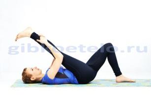 magas vérnyomás gyakorlatok halmaza