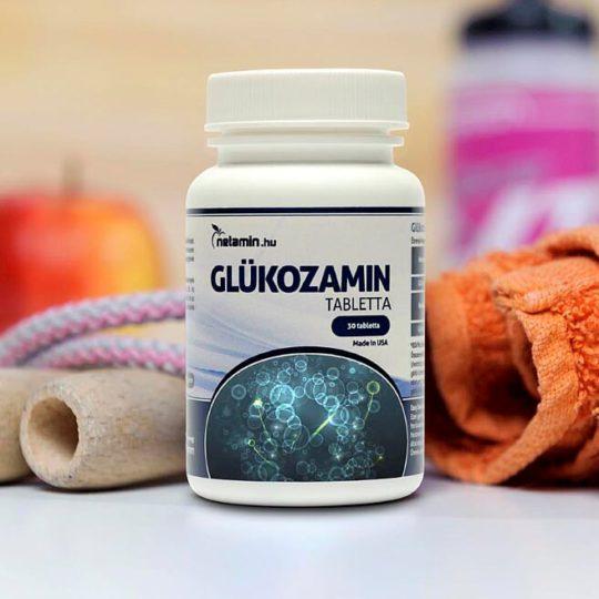 Glukózamin - és magas vérnyomás?