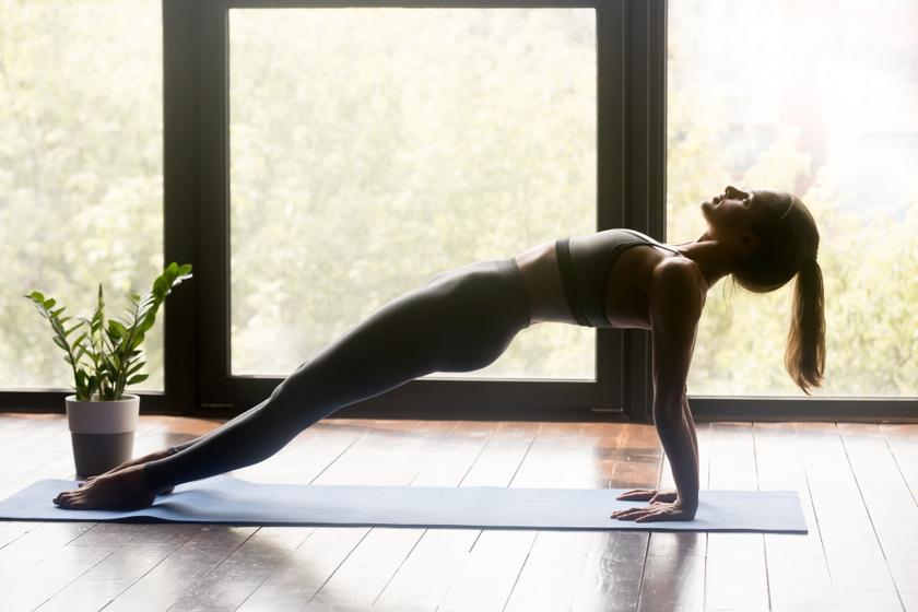Valóban csökkenti a vérnyomást a jóga
