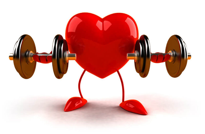 sport magas vérnyomás esetén