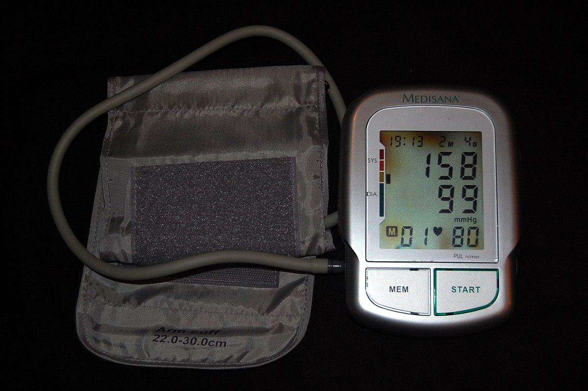 Mennyi a vérnyomás normális értéke férfiaknál és nőknél? - gusto-burger.hu