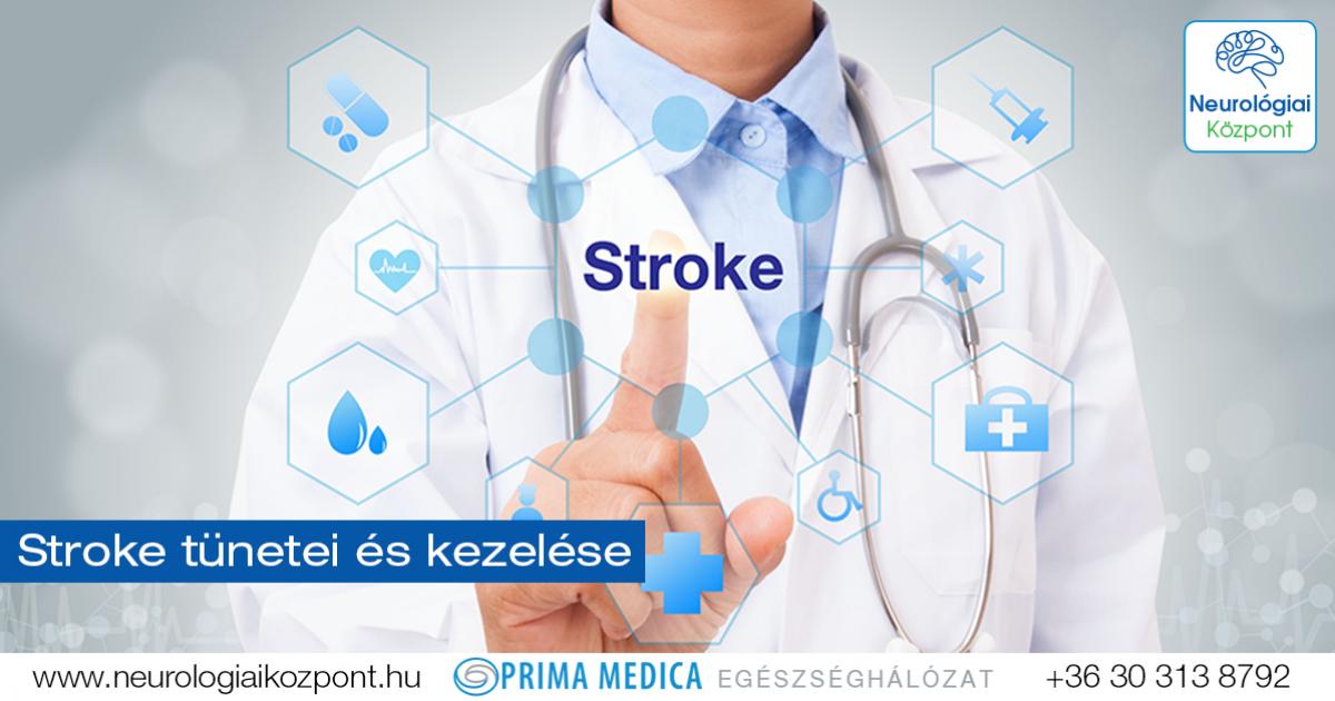 magas vérnyomás és a stroke kezelése ketorol magas vérnyomás esetén