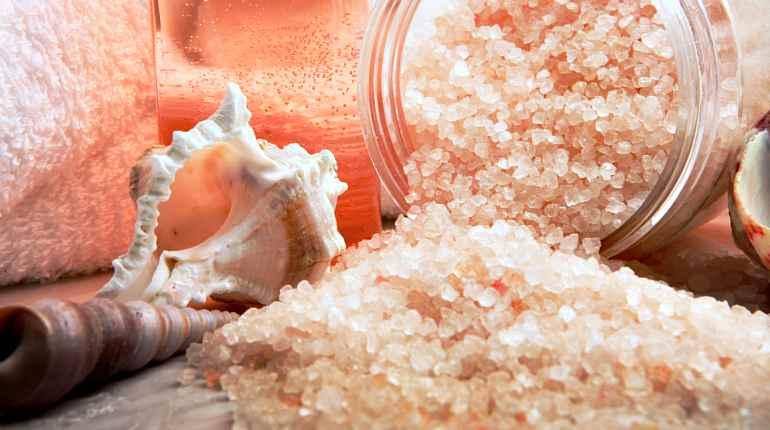 tengeri só fürdőknek magas vérnyomás látogatás a sóbarlangban magas vérnyomás miatt
