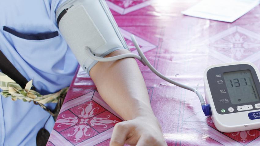 magas vérnyomás tünetei és kezelése felnőtteknél magas vérnyomás kezeléssel foglalkozó klinika