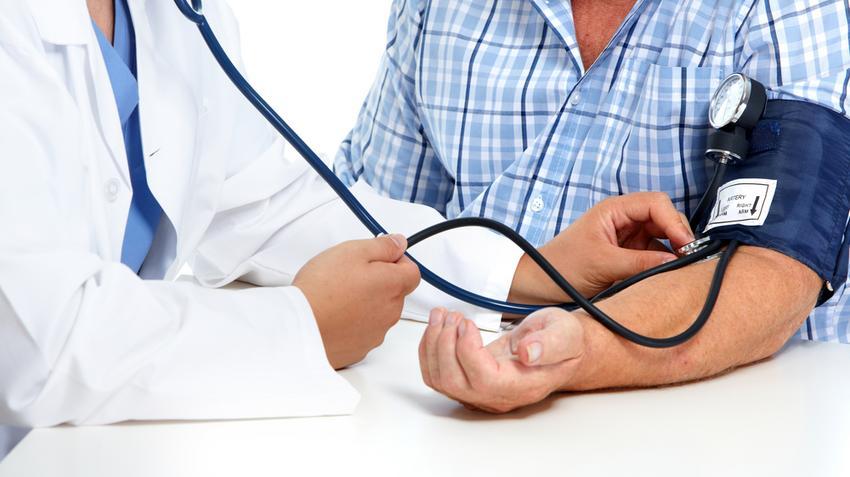 mekkora a magas vérnyomás üzemi nyomása