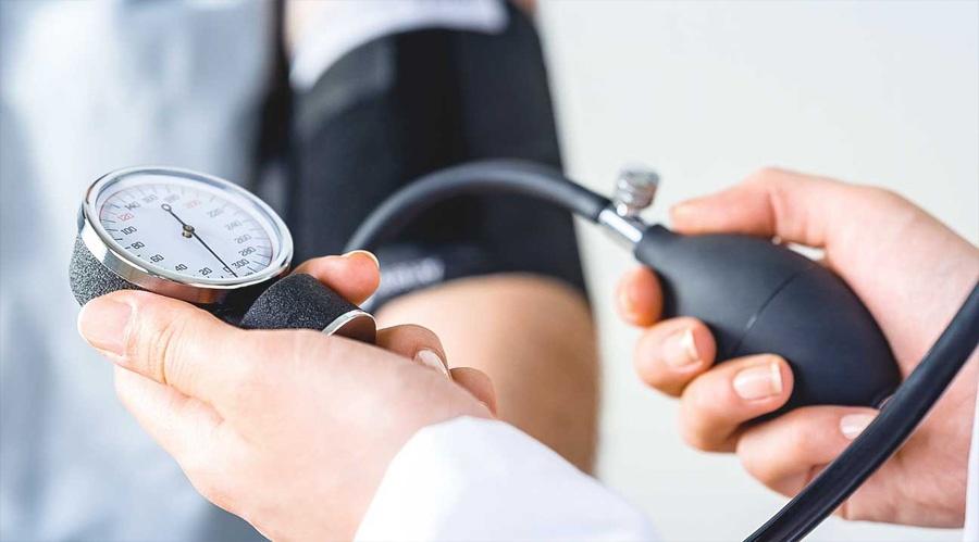 2 frakció a magas vérnyomás kezelésére magas vérnyomás és alacsony vérnyomás