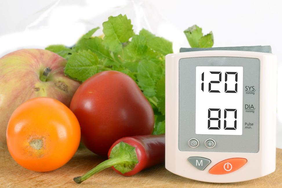 egészséges ételek magas vérnyomás elleni táplálék professzor hipertónia nem betegség