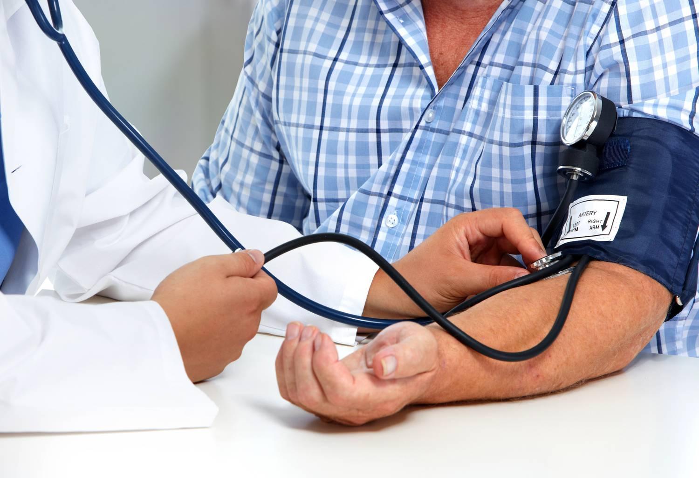 magas vérnyomás kezelés Magyarországon