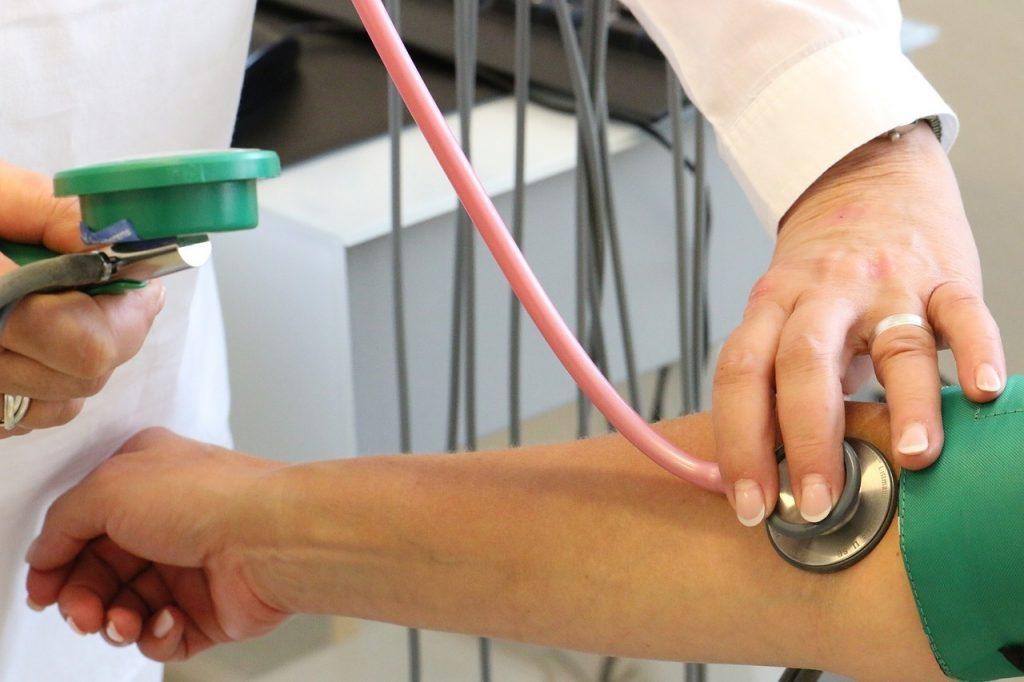 magas vérnyomás Németország
