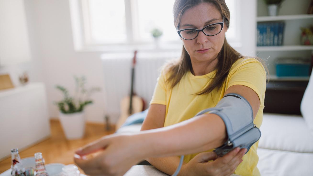magas vérnyomás és köszvény kezelés