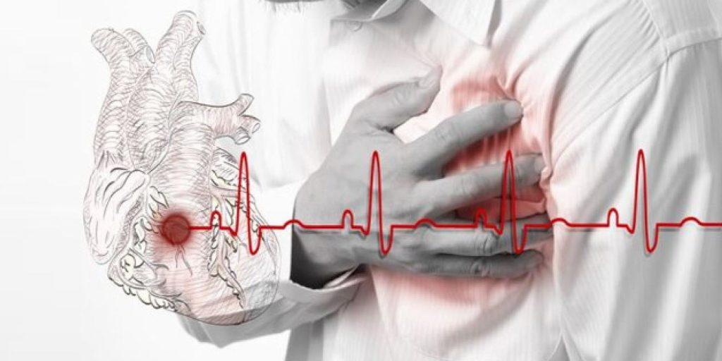 magas vérnyomásból, bradycardiával magas vérnyomás tünetei fórum