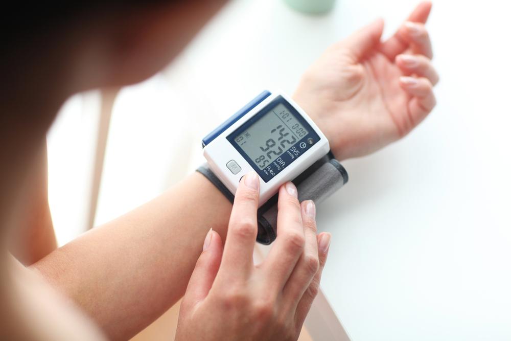 magas vérnyomás ARVI után hogyan lehet diagnosztizálni a 2 fokozatú magas vérnyomást