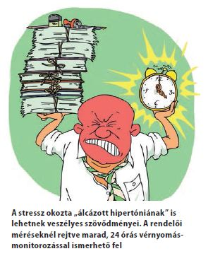 magas vérnyomásról szóló hírek