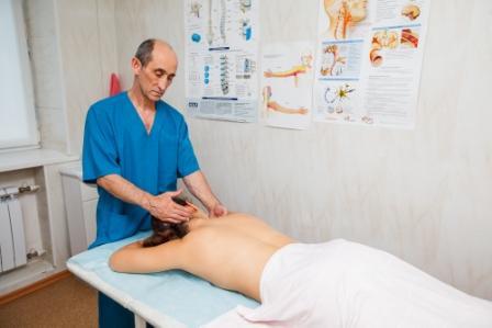Fej- és nyakmasszázs magas vérnyomás esetén