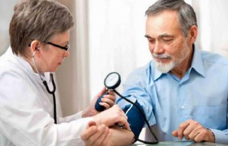 magas vérnyomásból lokren