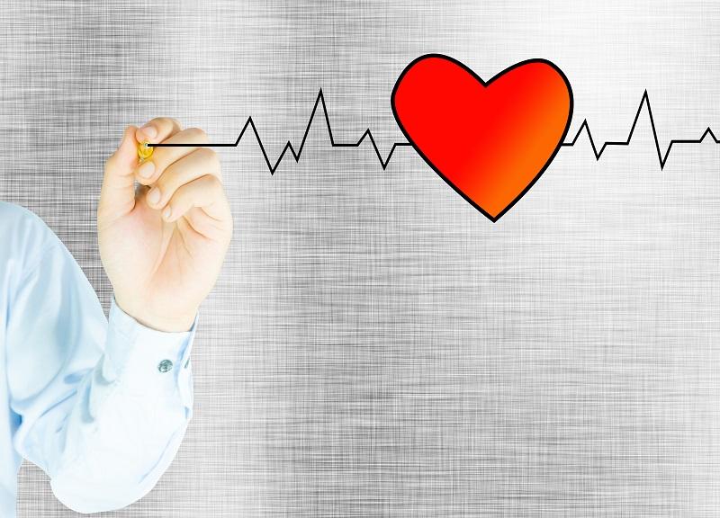 EKG indikátorok dekódolása felnőtteknél - Aritmia November