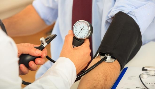 magas vérnyomást kezelnek vagy nem magas vérnyomás és paraziták