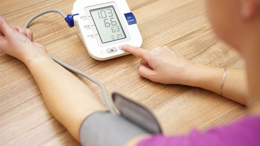 miért van alacsony vérnyomás hipertóniával