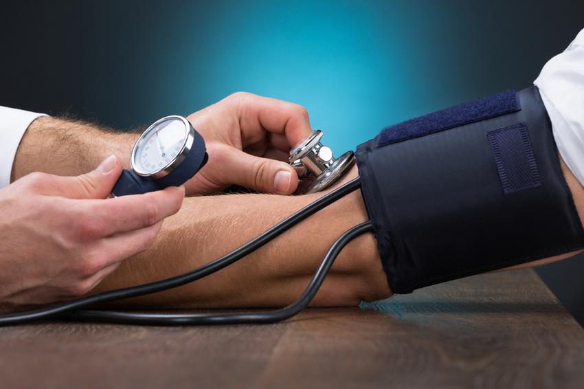 hogy csökkentse a magas vérnyomást, amire szüksége van