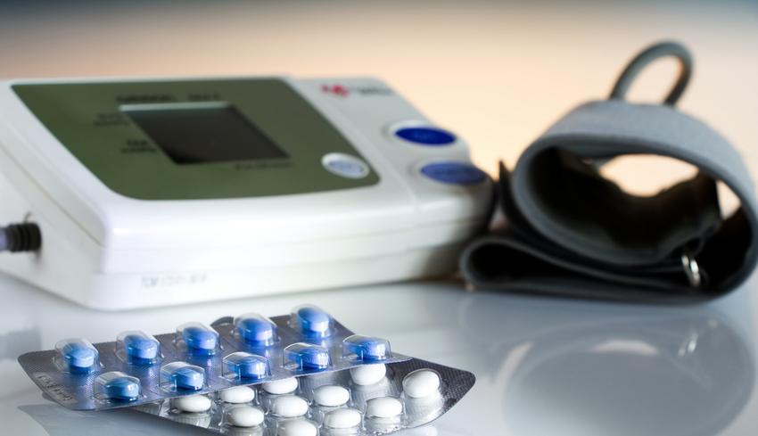 A magas vérnyomás kockázati tényező