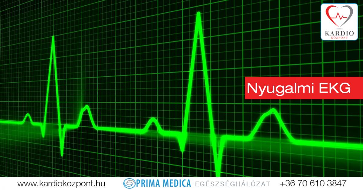 magas vérnyomás EKG terheléssel magas vérnyomás és hemodialízis