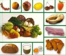 magas vérnyomás diéta táblázat