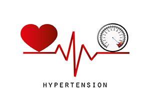 magas vérnyomás és szag