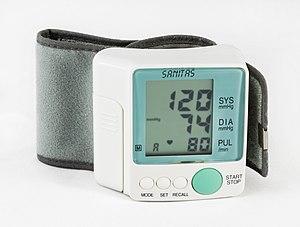 mit jelentenek a magas vérnyomás szakaszai