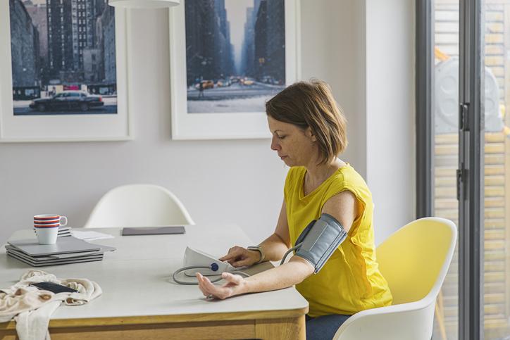 A magas vérnyomásról: veszélyes izgalom